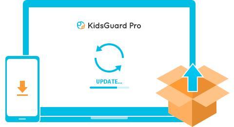 alternative kidsguard pro