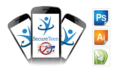 android secureteen