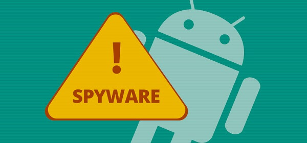 android spyware conceal real name