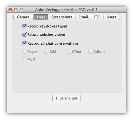 aobo mac keylogger