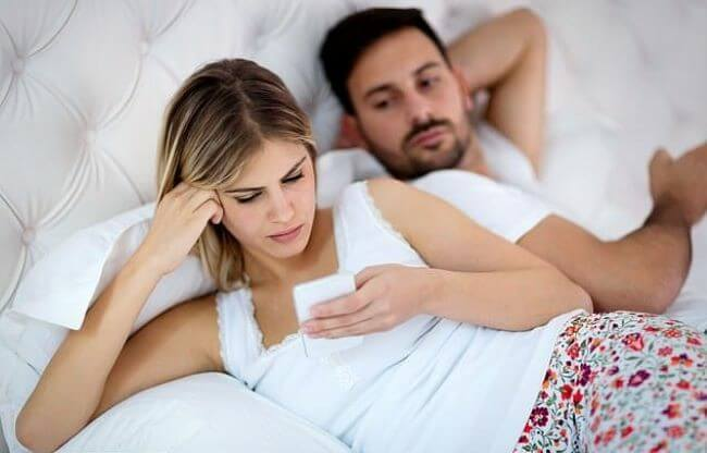 apps to catch a cheater