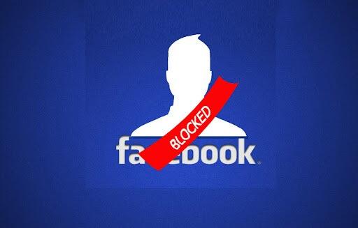 block someone on facebook messenger