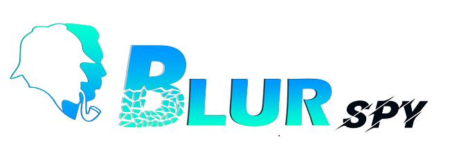blurspy app loge