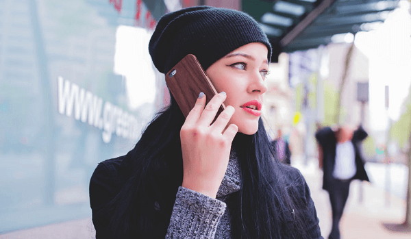 recording phone conversations
