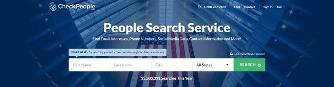 checkpeople search