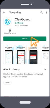 clevguard application