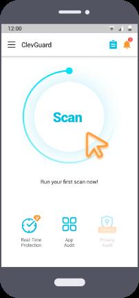 clevguard scan