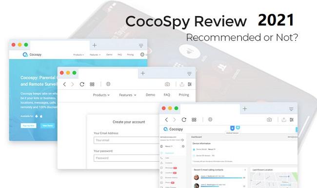 cocospy reviews