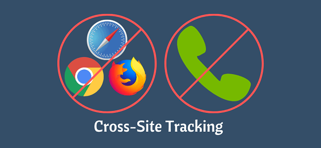 cross site tracking