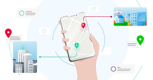 detect gps tracker on your phone