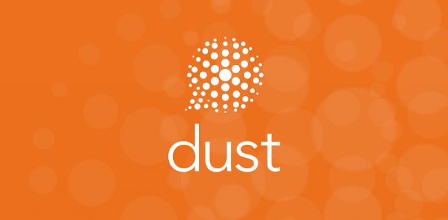 dust app