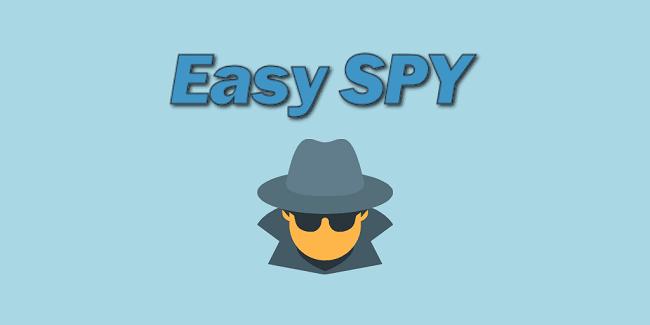easy spy review