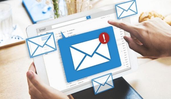 email data breach