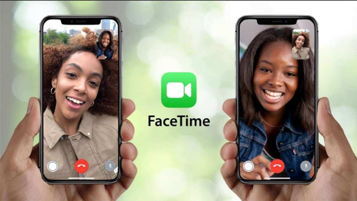 facetime secure