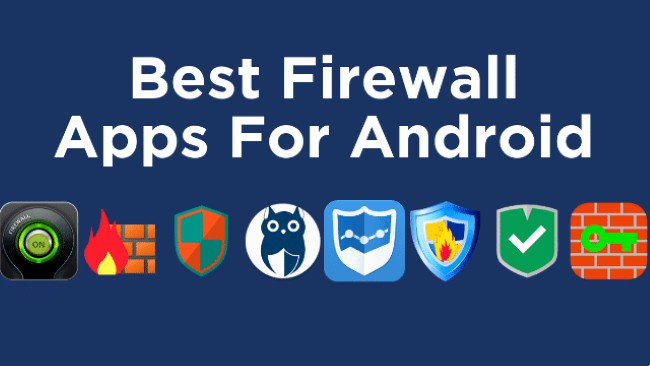 firewall app android