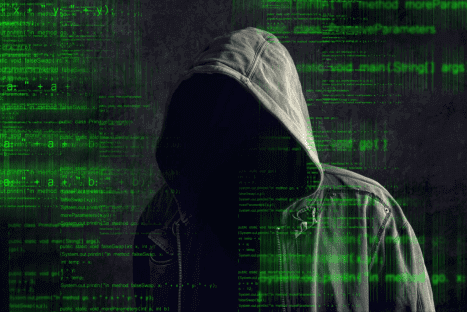 hacker facebook