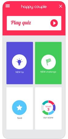 happy couple app