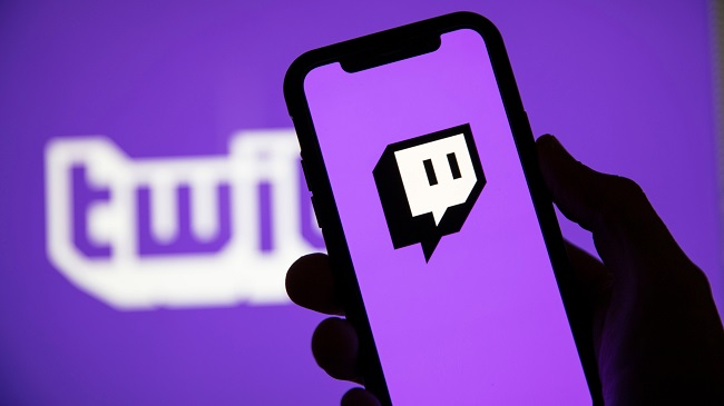 how does twitch work