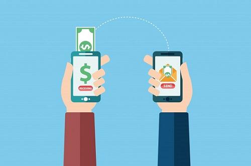 how safe is sending money through facebook messenger
