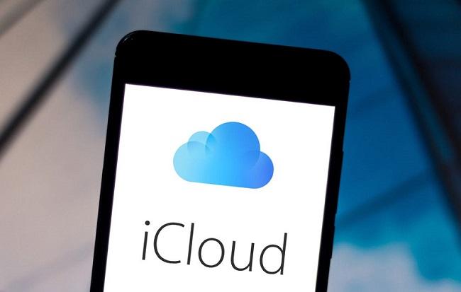 use icloud to monitor iphone