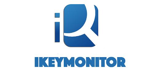 ikeymonitor app logo