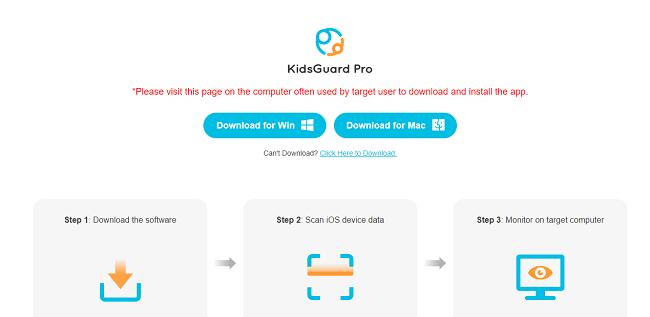 download kidsguard pro