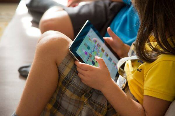 is facebook safe for kids