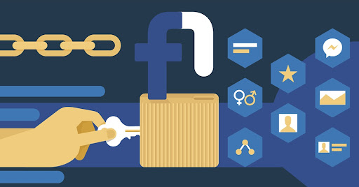 is facebook safe from hackers