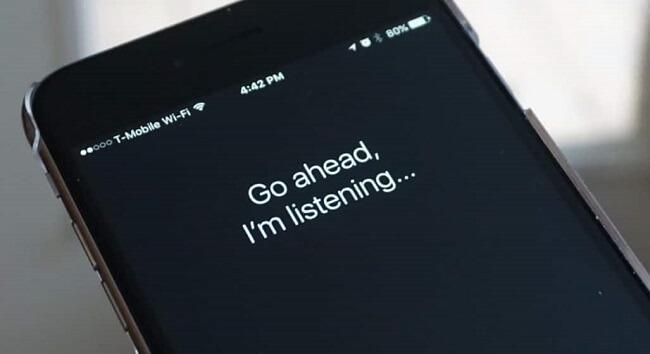 is google always listening