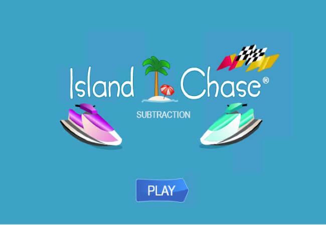 island chase