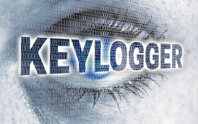 keylogger detecter