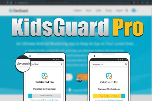 kidsguard pro alternative