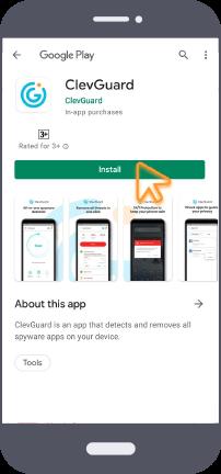 download clevguard