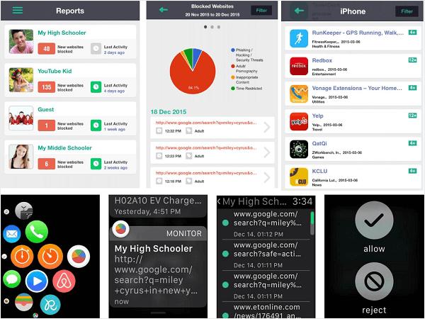 mobicip app