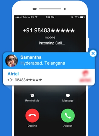 mobile number location app