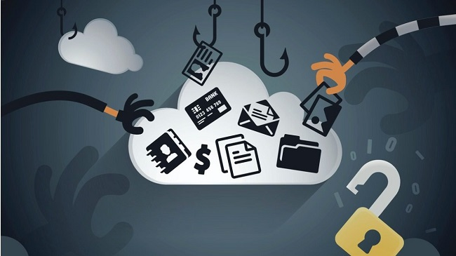 necessity of protecting email