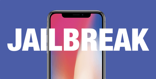 no jailbreak iphone