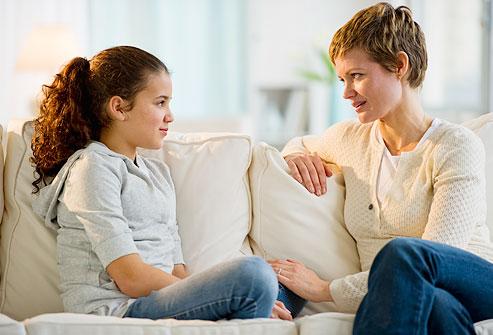 parents should do when kids make friends online