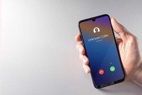 restricted calls