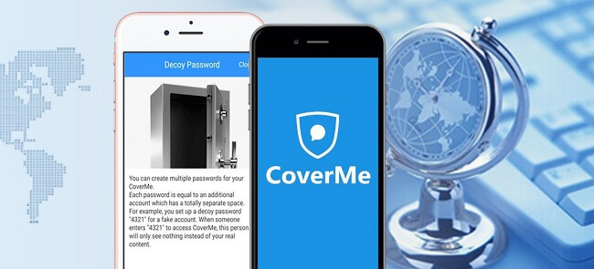 coverme