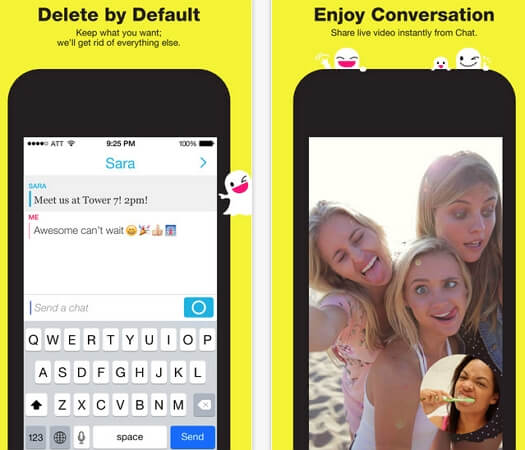 How to open a Snapchat without the person knowing? Here are 3 tricks to help you out.