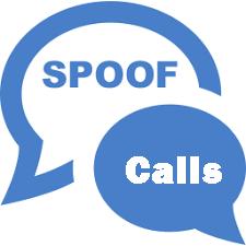 spoof calls