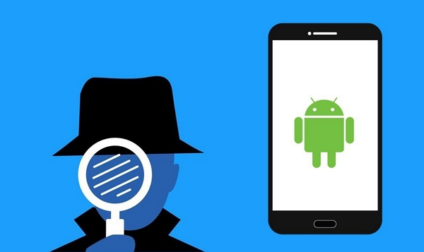 spy on an android phone