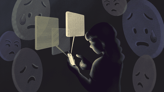 teens should be aware of when making friends online