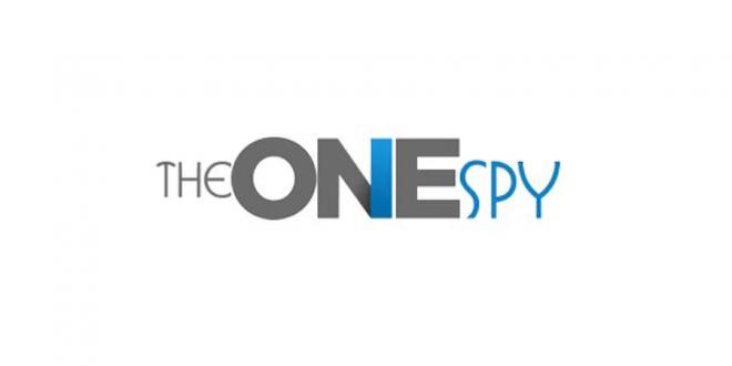 theonespy app logo