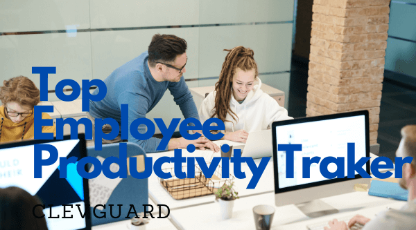 top employee productivity tracker