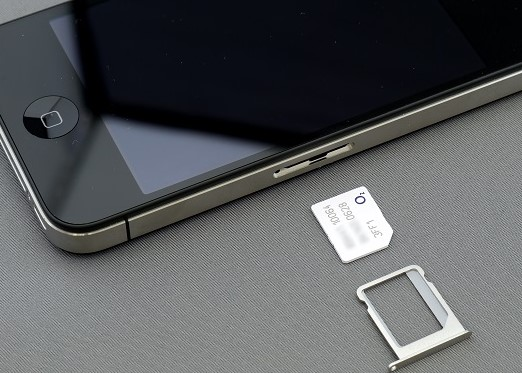 track a phone without sim card