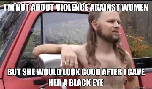 violent meme