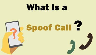 what is a spoof call