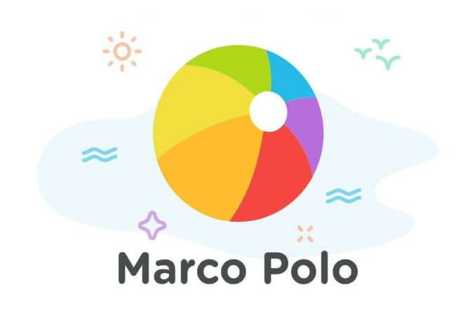 what is marco polo app